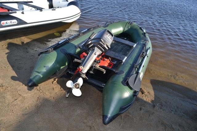 лодки пвх под мотор цены сан марин